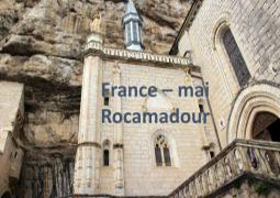 France - Rocamadour 05/2018